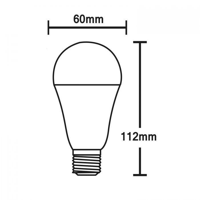 lampen dimmen ohne dimmer test