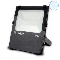 LED Fluter Prismatic 50W, kaltweiß, anthrazit, IP66