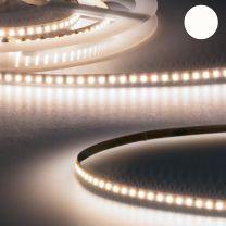 LED Streifen ECO-Linear 24V, 15W/195 LED pro Meter, IP20, CRI90, neutralweiß, 5m Rolle
